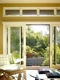 labor cost to install sliding glass door cost to replace sliding glass door s average repair