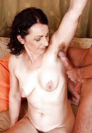 Hairy armpits milfs for free