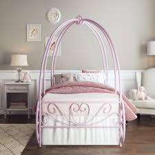 Kids Purple Bed | Wayfair