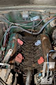 1978 jeep j10 fuel injection install jp magazine the first step in installing the howell tbi fuel injection is to make sure it has