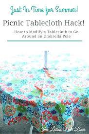 round outdoor tablecloths round outdoor tablecloth vinyl