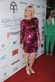 However, he stayed for over a decade! Anthea Turner Confirms She S Returning To Blue Peter 24 Years After She Quit