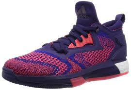 adidas basketball shoes 2016. best basketball shoes for wide feet: adidas d lillard 2.0 boost primeknit 2016 o