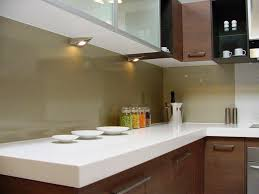 Modern Kitchen Countertop Modern Kitchen Countertop With Stylish Design And Brown Cabinet