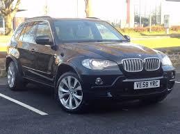 Coupe Series 2008 x5 bmw : 2008 (Sep 58) BMW X5 3.0 SD M SPORT - 5 Doors - AUTO - DIESEL ...
