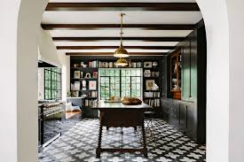 Step Out Of The Box With 31 Bold Black Kitchen Designs Homesthetics.net (