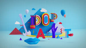 Pop Art Design Ideas Pop Art Design 2019 Graphic Design Trends Graphic