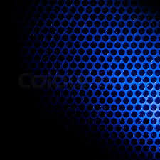 Background Black And Blue Abstract Geometric Background Black Stock Photo Colourbox