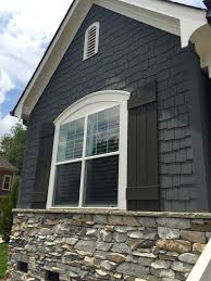 exterior paint color combinations with stone. arh exterior plan woodcliff (exterior 52) roof: oc oakridge williamsburg gray, metal paint color combinations with stone