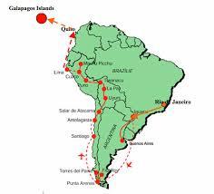 Путешествие Вокруг Южной Америки Обзорная статья отзыв от  Путешествие Вокруг Южной Америки Обзорная статья