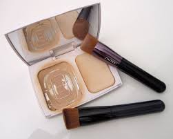 rouge deluxe shiseido perfect foundation brush and 131 foundation brush
