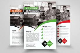 Computer Repair Flyer Template Cool Computer Repair Flyer Template