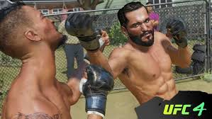 Your online instruction manual for the controls of ea sports ufc on playstation 4. Ufc 4 Ratings Update Review Ea Access Trailers Career Mode Ps5 Xbox Series X More