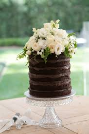 17 Naked Cakes and How to Make Your Own A Practical Wedding A.