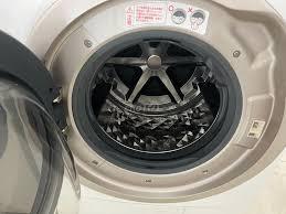 Máy giặt kiêm sấy khô nội địa Nhật Panasonic - 85431699