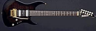 yamaha electric guitar. yamaha rgx 821 electric guitar