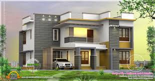 4 bedroom 2500 house rendering home kerala plans for 2500 sq ft house plans india