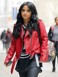 becky g new york leather jacket