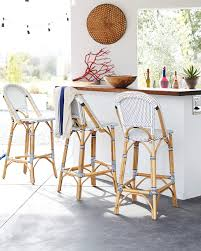 riviera stools serena lily love for the kitchen island