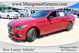2018 genesis for sale. interesting genesis new 2018 genesis g80 33t sport sedan for sale near st louis st intended genesis