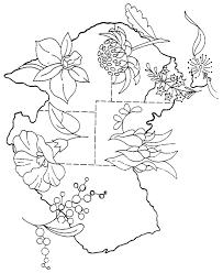 State Fauna Emblems Jpg 1063 1294