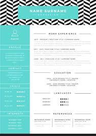 Winning Resume Examples – Digiart