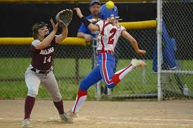Herbert Hoover rides pitching, defense to sectional softball crown | The  Clendenin Leader