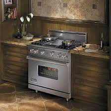 Viking gas range Wolf Viking Professional Custom Series Vgcc5366bsslp Kitchen View Appliances Connection Viking Vgcc5366bsslp 36 Inch Gas Range With 51 Cu Ft Convection