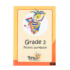 So far you can see we have a variety of sets of worksheets that deal with beginning sounds and rhyming and we are working on more. Phonix In A Box Buy Phonics Books Online