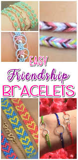 diy friendship bracelets how to make friendship bracelets easy step by step