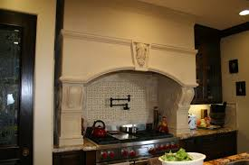 Kitchen Mantel Precast Mantelsfireplace Surroundsiron Fireplace Doors And