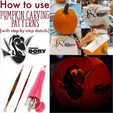 Carving Pumpkins Patterns Cool Design Inspiration