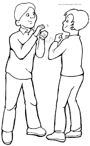 People Printable Free Coloring Pages On Art Coloring Pages
