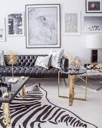 ask maria should i a black sofa
