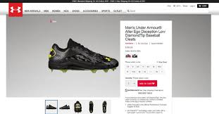 under armour astros. the cleats are made by under armour. armour astros