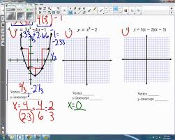 captivating graphing answer key for quadratics review unit 5 you quadratic function worksheet with answers maxresde