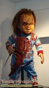 life size chucky doll sideshow seed of chucky lifesize doll pride of chucky
