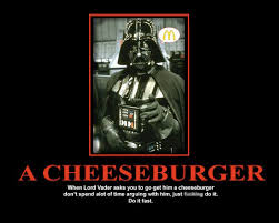 Darth Vader Quotes Adorable 48 Darth Vader Motivators SMOSH