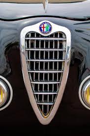 alfa romeo grill. Wonderful Grill Alfa Romeo Milano Photograph  Grille By Jill Reger For Grill