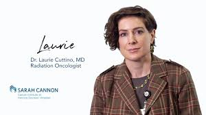 Laurie Cuttino Dr Laurie Cuttino Md Sarah Cannon Cancer Institute At Henrico