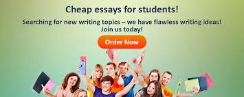buy cheap essays online and get quality beyond expectations