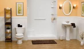 Bathroom Remodeling Baltimore Md Interesting Decorating Design