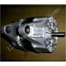 unimac washer unimac washer motor 2sp 220 240 50 3 uc50 pk f220354p new