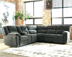 small sectional with chaise. L Sectional Couch Small Shaped Sofa Brown Microfiber With Chaise