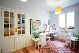Eclectic home office Eclectic Design 16 Amazing Eclectic Home Office Designs You Wont Mind Working In Architecture Art Designs 16 Amazing Eclectic Home Office Designs You Wont Mind Working In