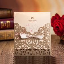Pakistani Wedding Cards Wedding Invitations Scroll Wedding