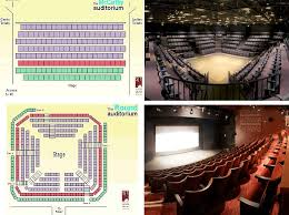 Stephens Hall Theatre Seating Chart Stephen Joseph Theatre Scarborough Seating Plan View The