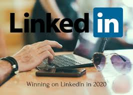 LinkedIn Personal or Business Profile: Which should You Use? - Walker  Kreative