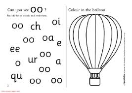 Phonics is a method of teaching kids to learn to read by helping them to match the sounds of letters, and groups of letters, to distinguish. Words With Oo Phonics Activities And Printable Teaching Resources Sparklebox