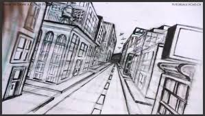 perspective drawings of buildings. Interesting Buildings 1700x960 Drawing Buildings In Perspective Building Inside Drawings Of W